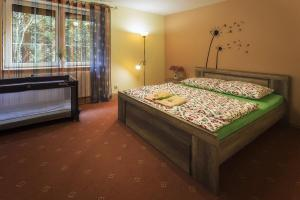 sypialnia apartament 1