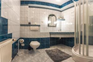 łazienka apartament 1