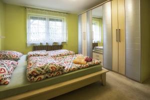 sypialnia 1 apartament 2