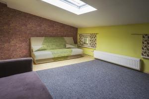 pokój 3 apartament 2