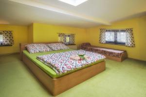 sypialnia 2 apartament 2