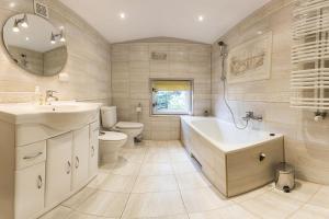 łazienka 2 apartament 2