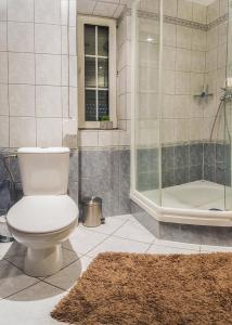 łazienka 1 apartament 2