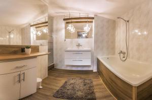 łazienka apartament 3