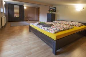sypialnia apartament 3